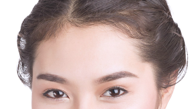 Ways To Tame Unruly Baby Hairs For A Sleeker Look Fn