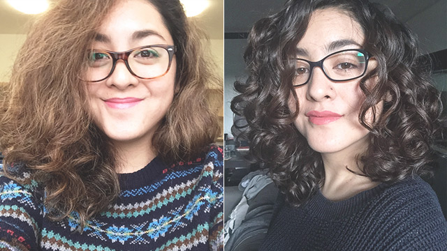 The Curly Girl Method Success Story Curly Girls Philippines Fb Founder