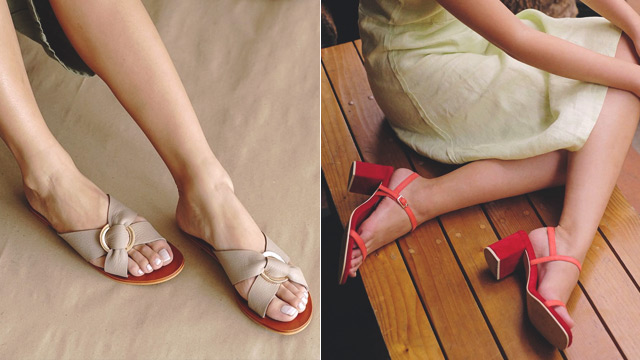 Sand-Friendly Shoes You Can Wear