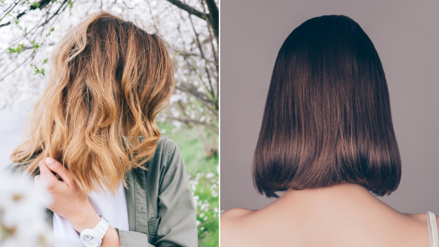 Best Hairstyles For Thin Hair And Ways To Make Flat Tresses Look Fuller