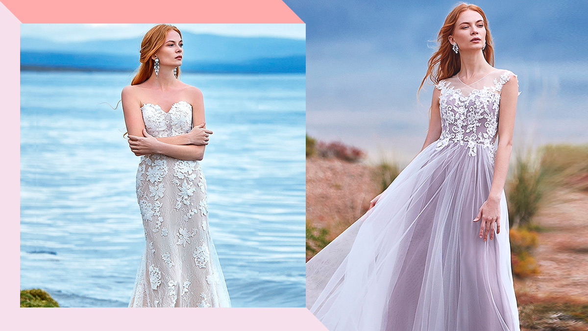 Elegant Wedding Gowns Under P35 000 For The Practical Bride