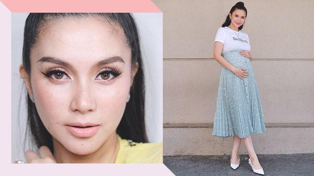 Mariel Padilla Is Selling Her Pre Loved Designer Flats Heels
