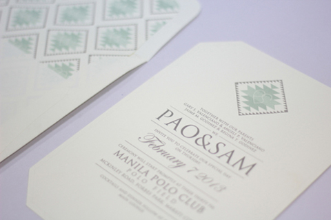 Celebrity Wedding Invitations For Your Inspiration Bridal Book Fn