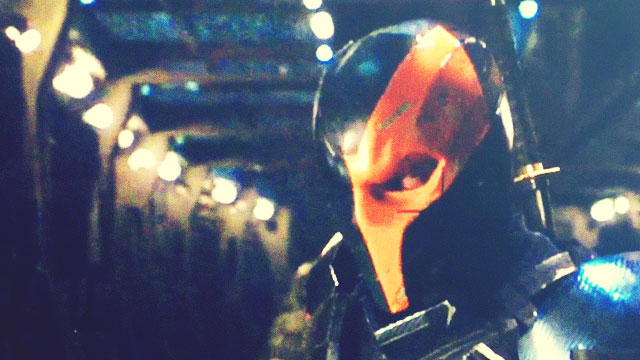 Ben Affleck Just Revealed The New DC Movie Villain