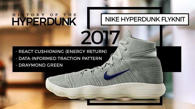 f9815d9f9cd The Evolution Of The Nike Hyperdunk Over The Last Decade
