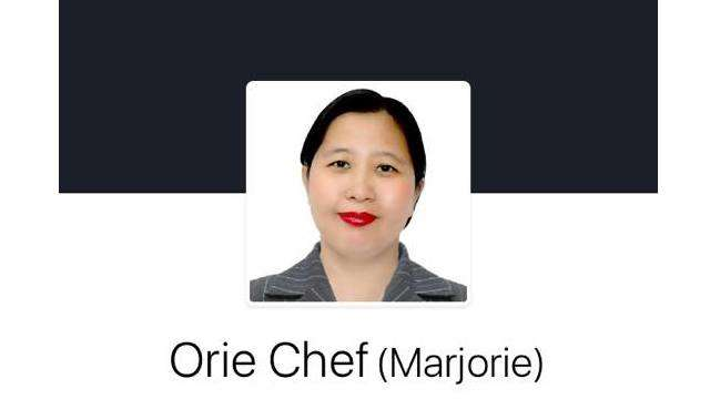 The Creepy And Curious Case Of 'Orie Chef'