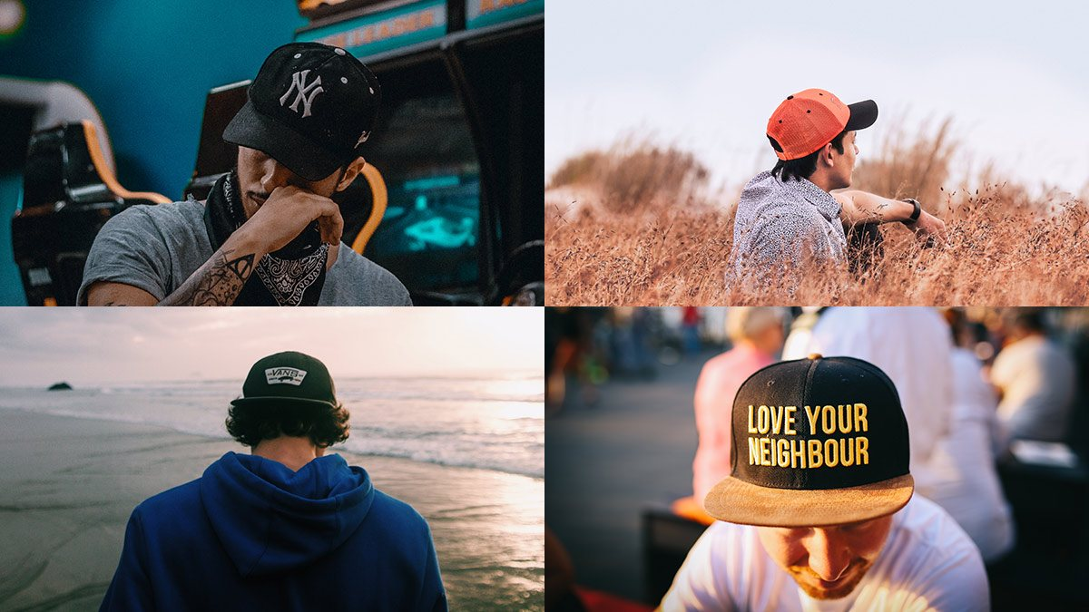 size 40 6b916 46759 22 Of The Snazziest Snapbacks For Men