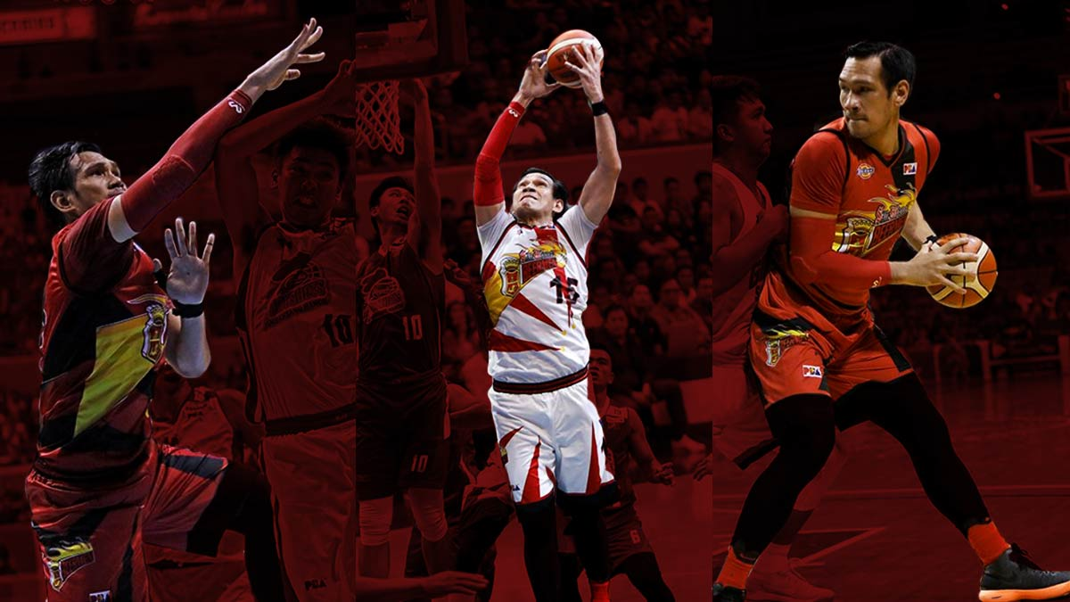 926699cf4a3 There's no question San Miguel Beer is the most successful franchise in PBA  history. With two dozen championships under its belt and going for No.