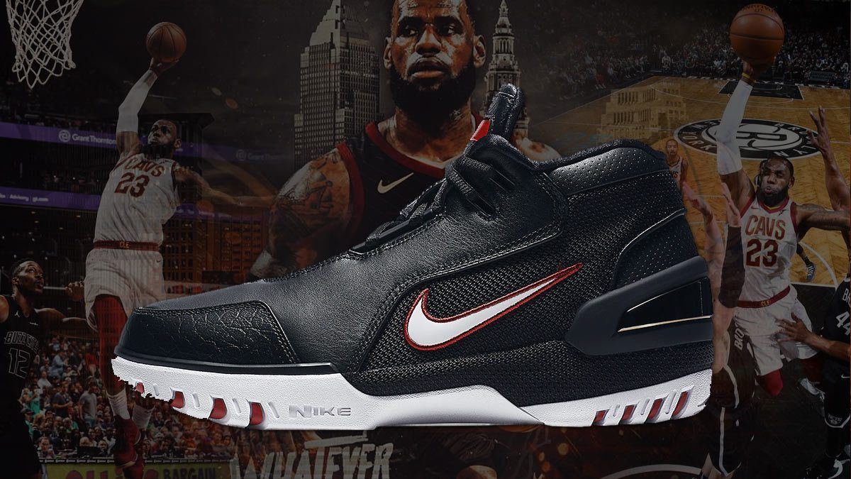 reputable site 014d9 8a0db It ll be fifteen years this October since LeBron James stepped out for his  first NBA game. It was on the evening of October 29, 2003, to be specific,  ...