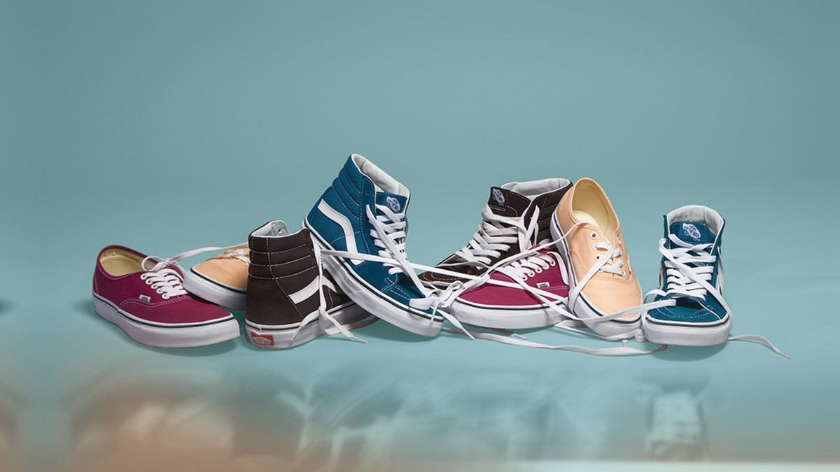 dbe12ce426c3 6 Reasons Why The New Vans Collection Is Perfect For Bipolar
