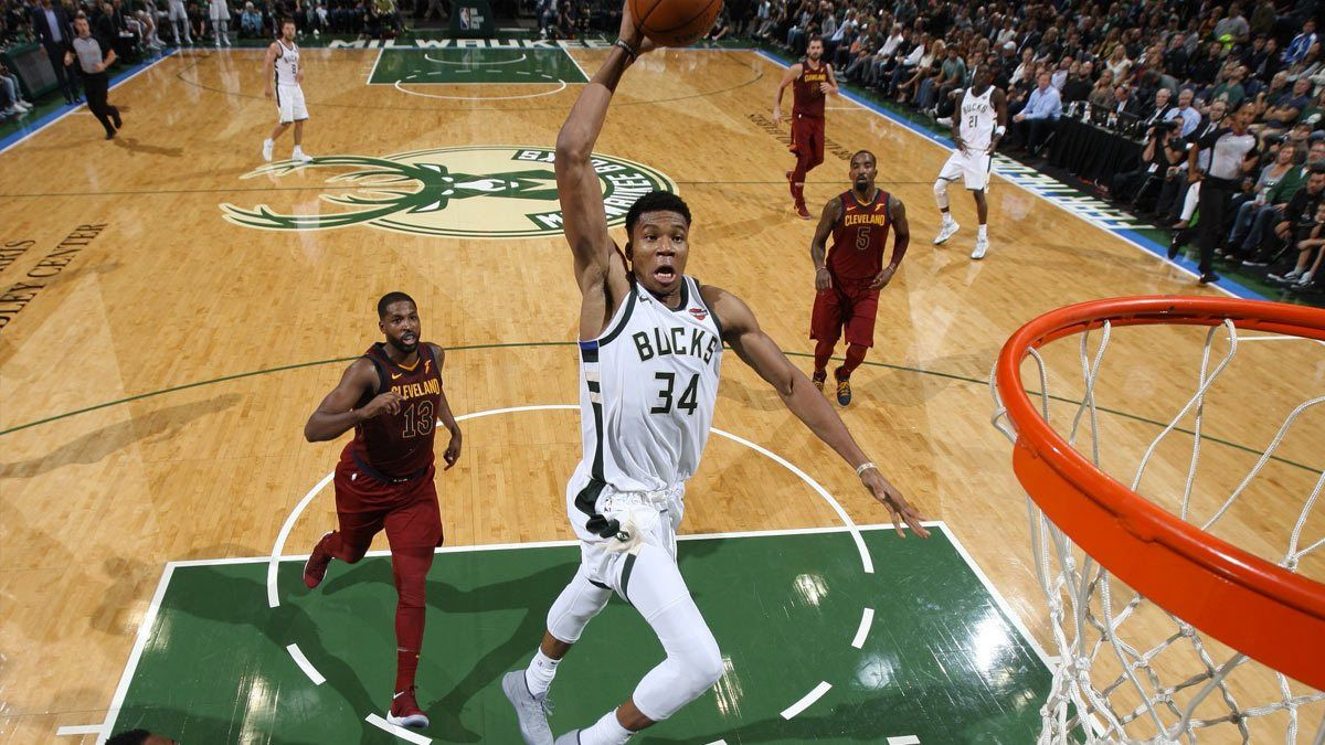 c48f4a41013 What Are Your Thoughts On Giannis Antetokounmpo s First Signature Shoe