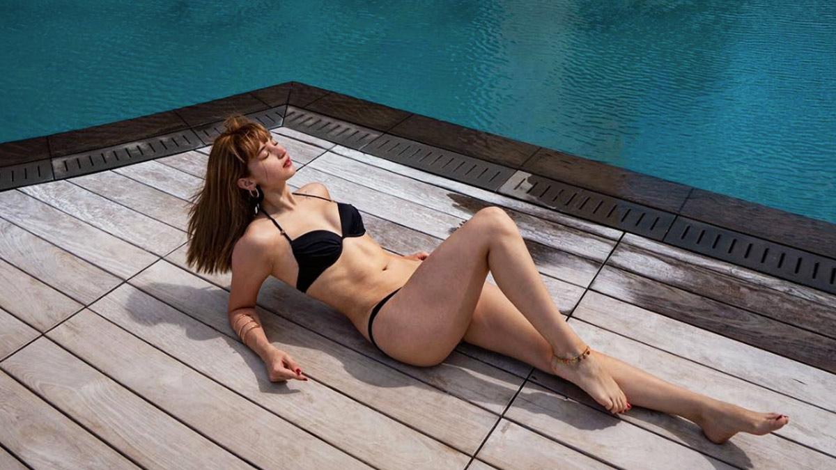 Feet Yam Concepcion nudes (71 photo), Tits, Hot, Boobs, in bikini 2020