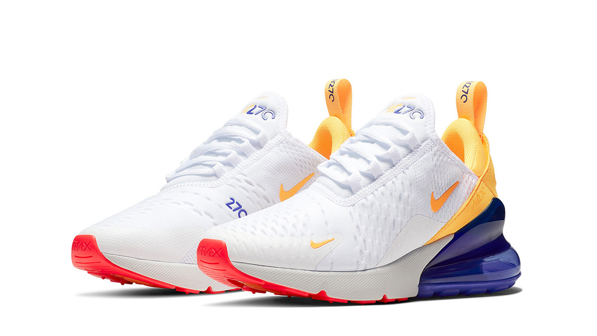 cheap for discount 6e57f 185e1 This Nike Air Max 270 Is For The Philippines