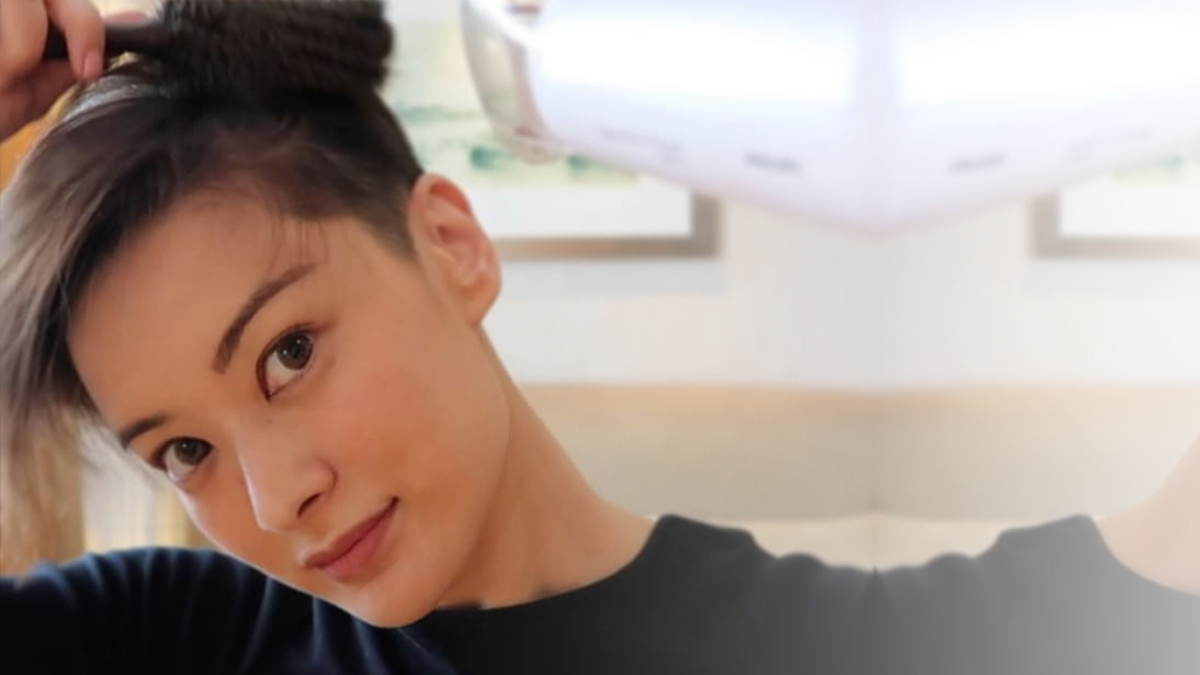 Maricar Reyes Poon Is Our New Undercut Peg Fhm Ph