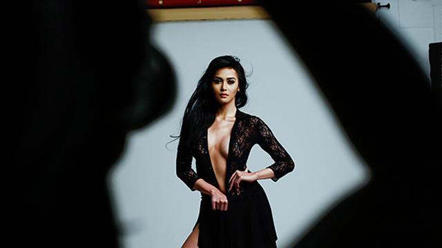 Can Miranda castro nude pics