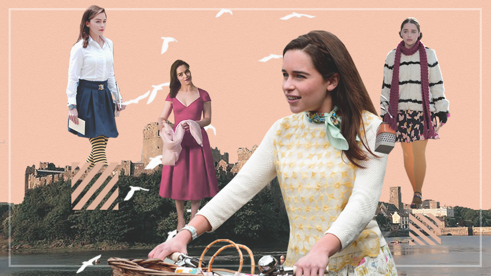 7f8e28f0e01 Lou Clark s 6 Most Fashionable Moments In 'me Before You