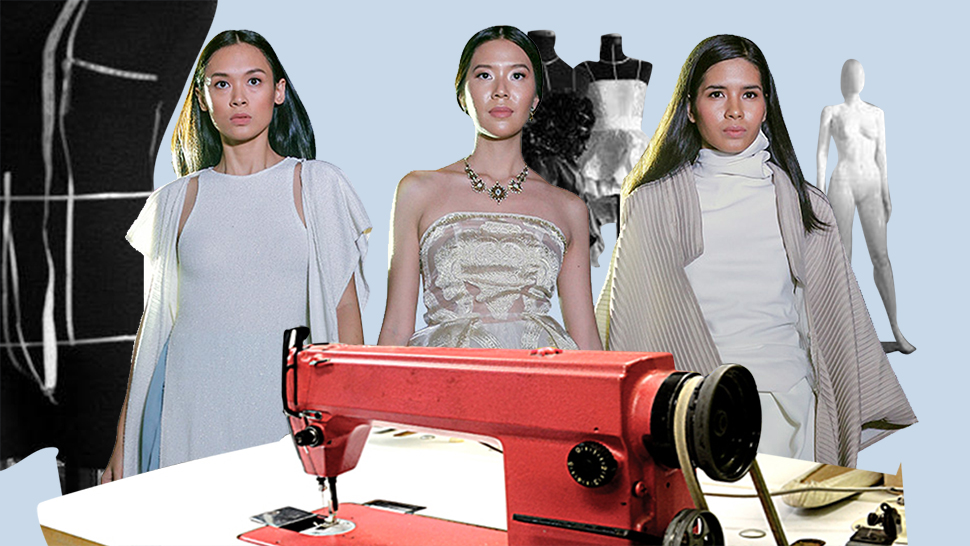 Swell Fashion Schools In The Philippines Download Free Architecture Designs Scobabritishbridgeorg