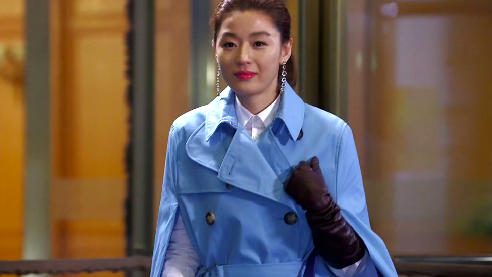 5 Korean Actresses Who Are Always In Designer Clothing