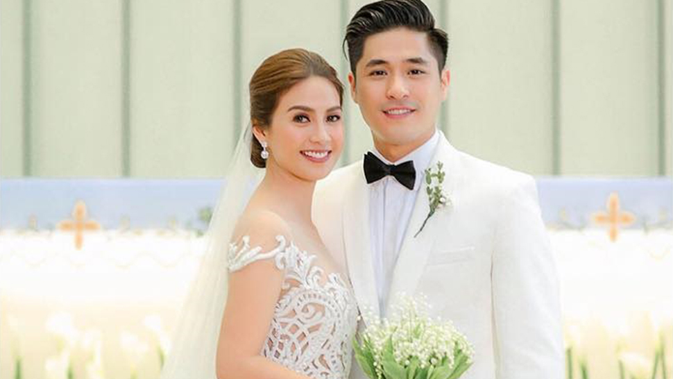 30a93dd6d204 8 Things We Loved About Kaye Abad s Wedding