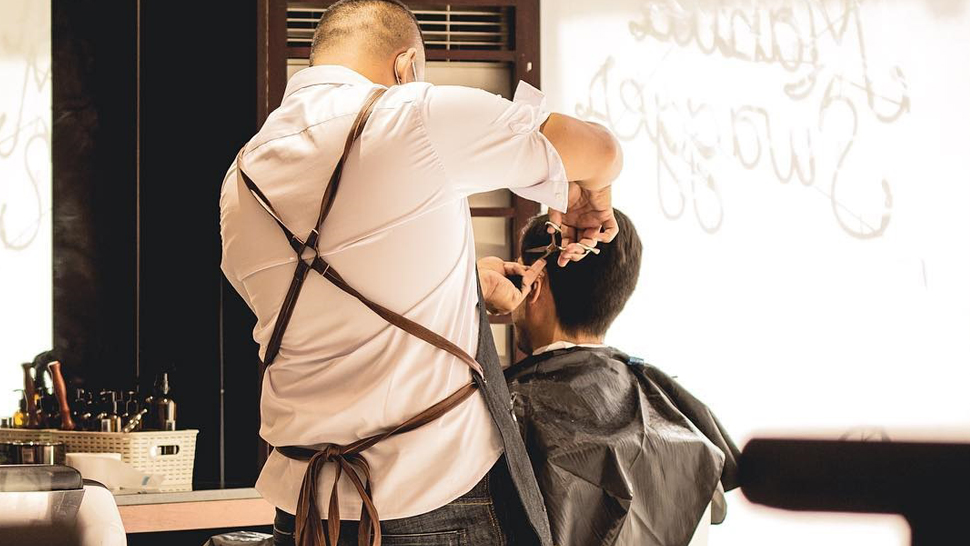 Best Barbershops In Manila