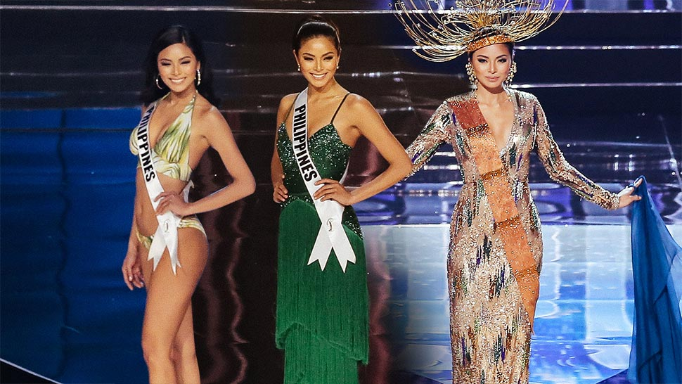 4d4d1a3d4fae0 This Is Maxine Medina's Strategy to Winning Miss Universe