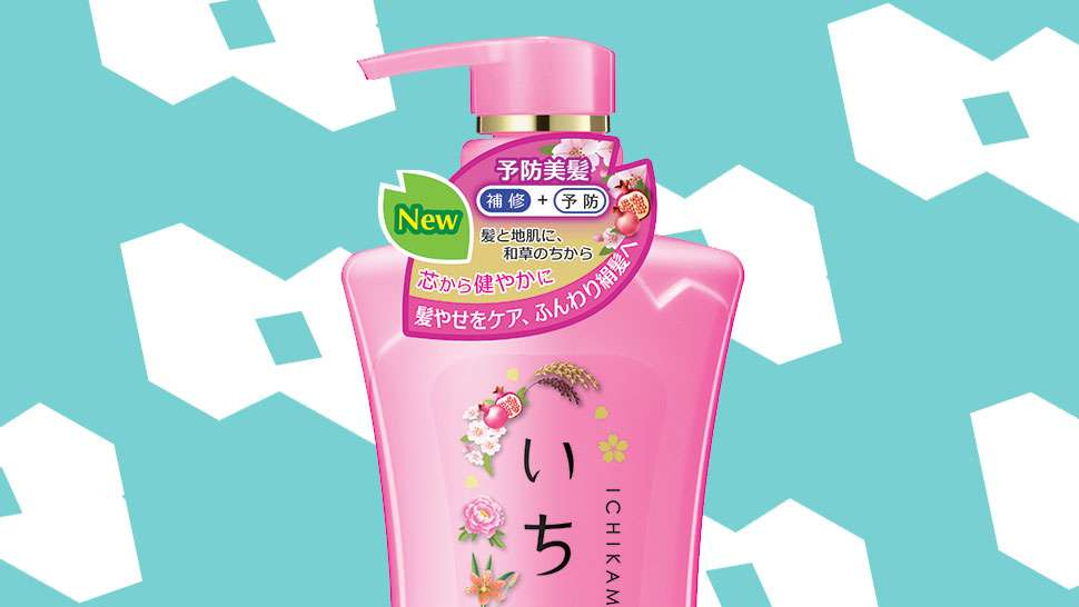 Review I Tried This Japanese Shampoo And Conditioner Combo And