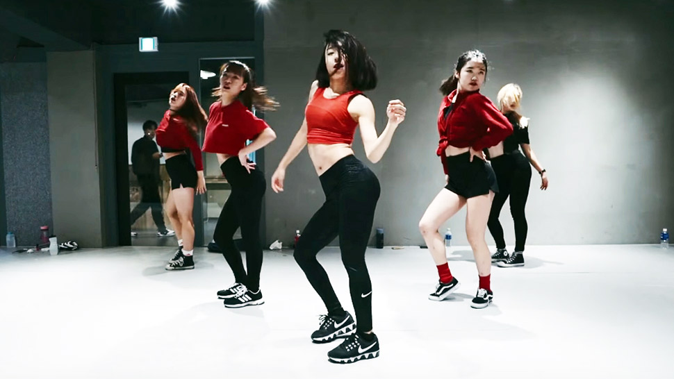 What It's Like To Be The Dance Choreographer Of K-pop Stars