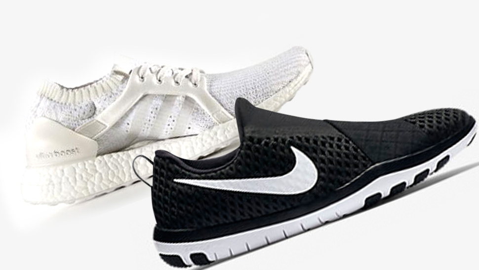Comfortable Workout Shoes