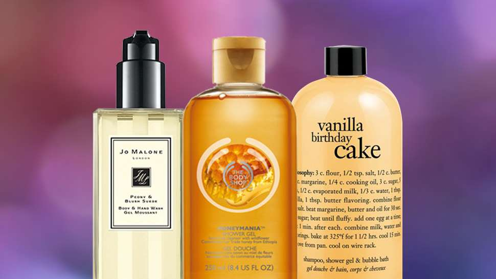 15 Soaps And Body Washes To Keep You Smelling Fresh Off The Shower