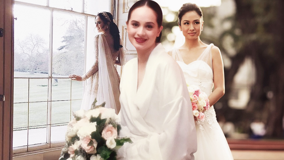 4c32a52cac 12 Timeless Bridal Looks To Inspire Your Future Wedding Dress