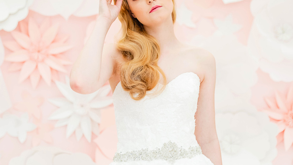 Wedding Gowns For Rent