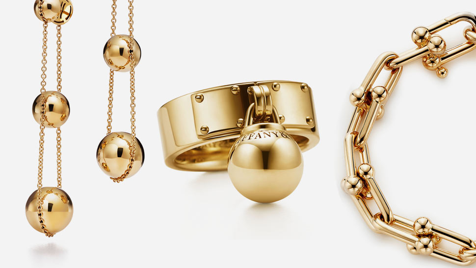 This Jewelry Collection Is For The Edgy Minimalist