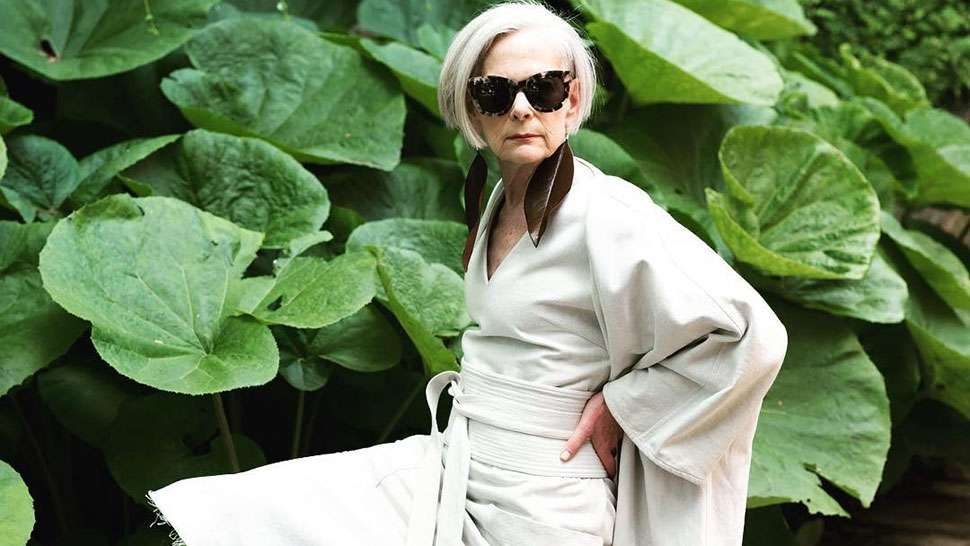 997c97e9346b 10 Style Lessons We Can All Learn From These Chic Lolas Of Instagram