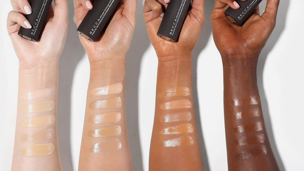 8 Makeup Brands With Foundation Shades