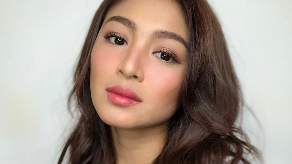 065c1a80687 Lotd: This Is Nadine Lustre And Lauren Reid's Secret To Perfect Lashes
