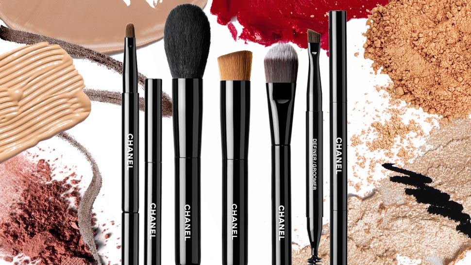 b693501048 Review: Are Chanel Makeup Brushes Really Worth The Splurge?