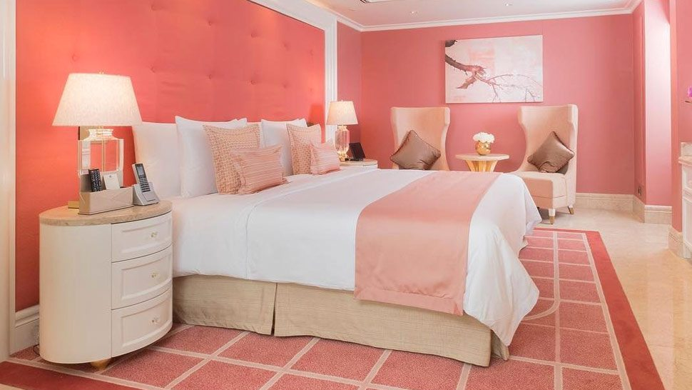 this hotel room in manila is what millennial pink dreams are made of rh preview ph pink romance tv programm pink room true detective