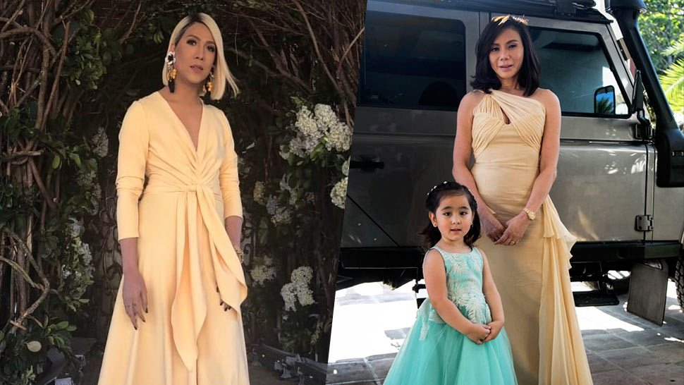 The Celebs We Spotted At Coleen Garcia And Billy Crawfords Wedding