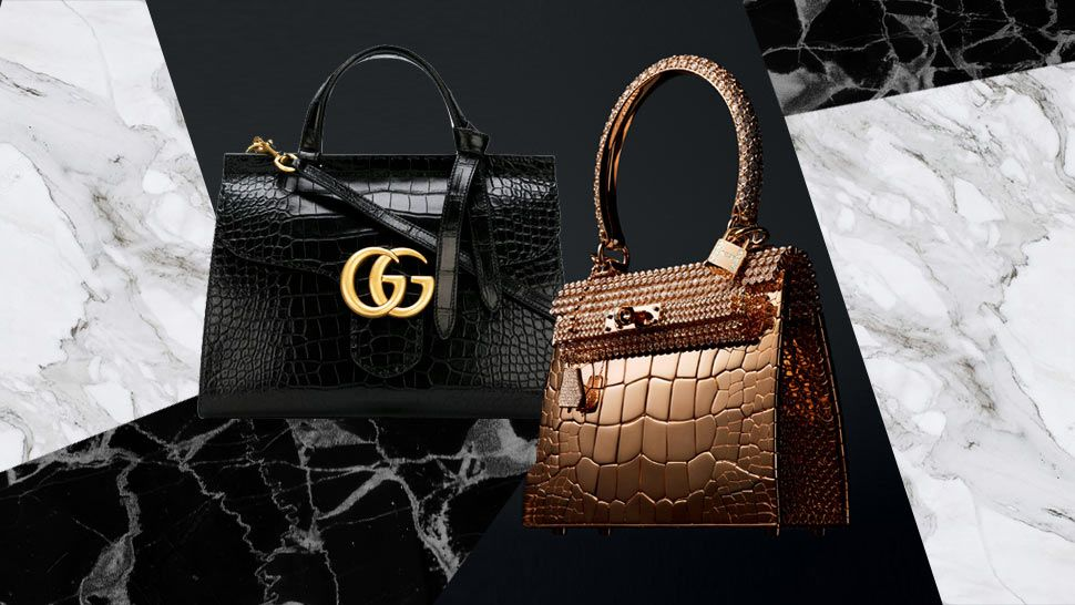 0aae29277c 10 Of The Most Expensive Bags In The World