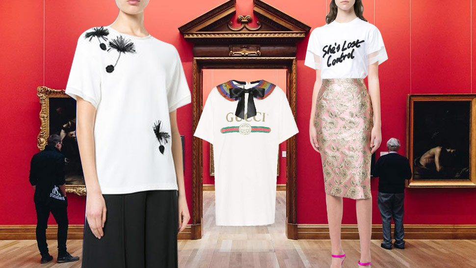 a2a909b7b3a 12 Of The Most Expensive T-shirts Ever Sold Online