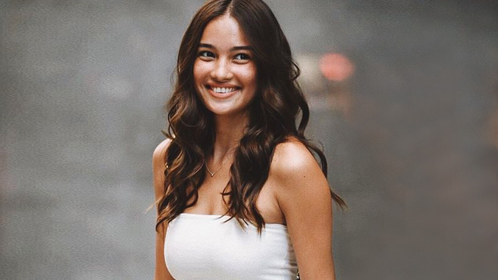 188800c1b95 Kelsey Merritt Is A Step Closer To Walking For Victoria s Secret