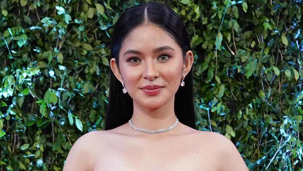 How To Steal Loisa Andalio S Abs Cbn Ball Makeup For Under