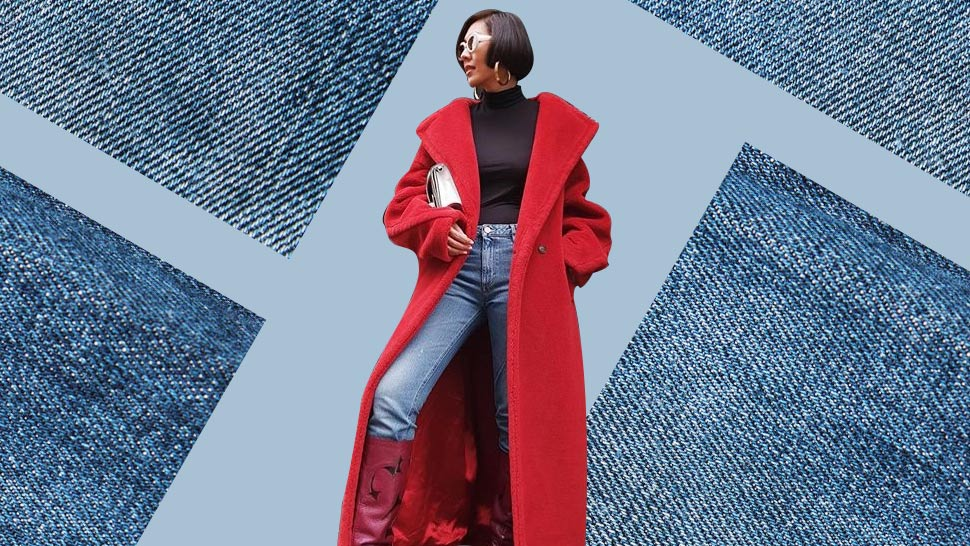 fc95d46b449 10 Ways to Dress Up Your Jeans for Your Holiday Party OOTDs