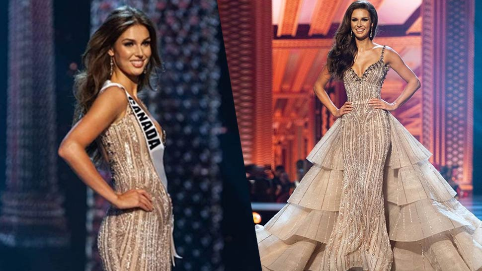 Best Evening Gown Looks From Miss Universe 2018