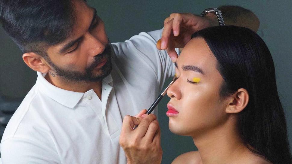 Makeup Schools In Manila