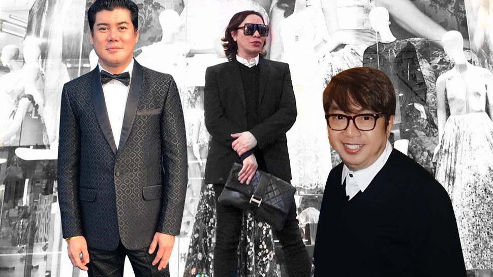 Local Fashion Designers Who Studied At Slim S Fashion And Arts School