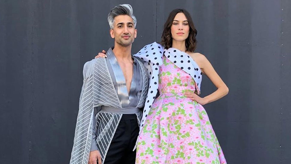 Alexa Chung And Tan France To Host New Netflix Show And More Fashion News