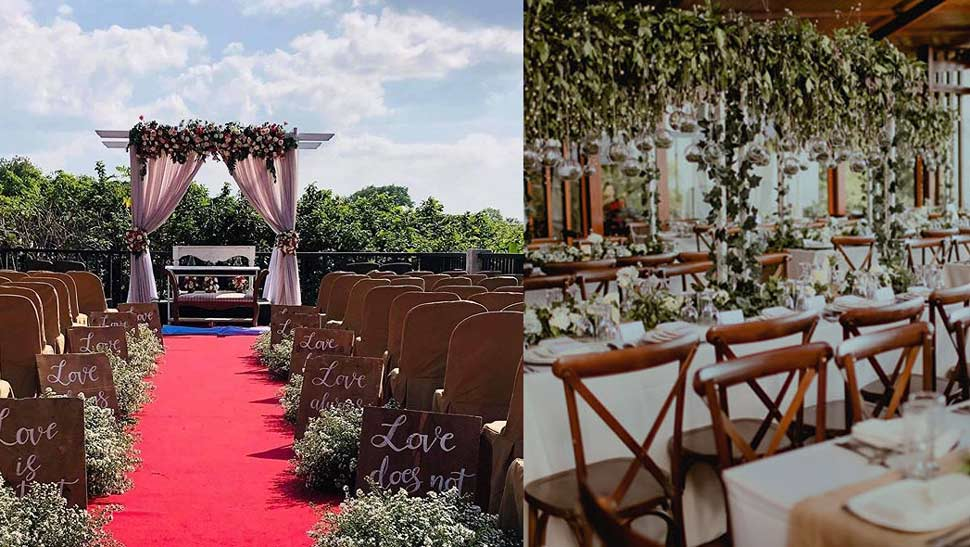 Wedding Venues In Batangas