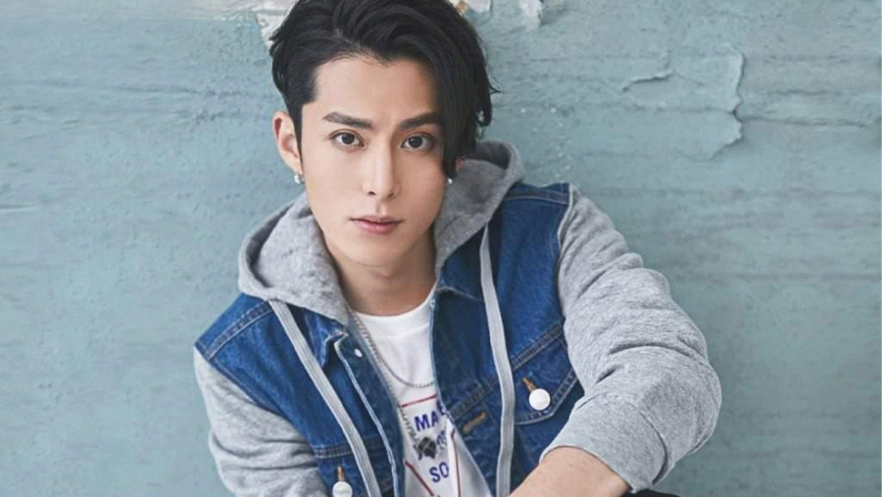 Dylan Wang – Biography, Height, Age, Girlfriend, Career Achievements