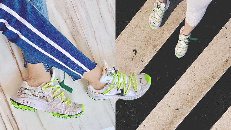 Lotd: Heart Evangelista Wears Nike X